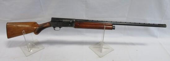 Browning  A5 Light Twelve 12ga