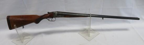 Krupp-Laufstahl Geco 16ga Double Barrel Shotgun