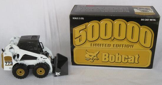 BOBCAT 773 SKID LOADER - 500,000 LIMITED EDITION
