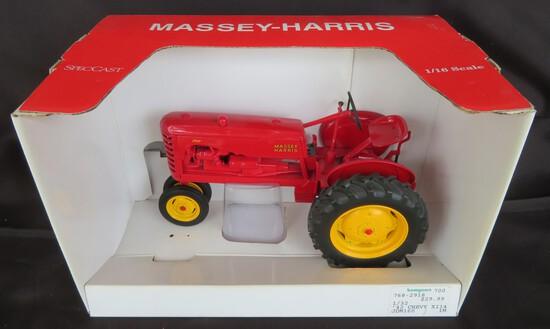 MASSEY-HARRIS COLT NARROW FRONT -- 1/16 SCALE BY SPEC CAST