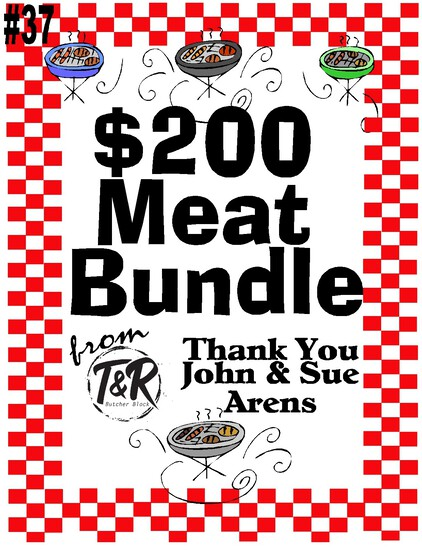 $200 Meat Bundle
