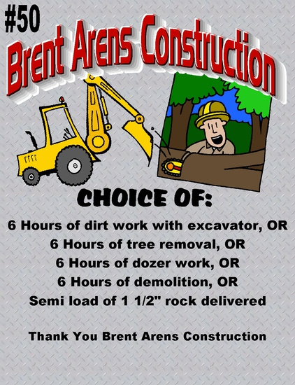 Brent Arens Construction -- Crofton, NE -- within a 30 Mile Radius of Crofton