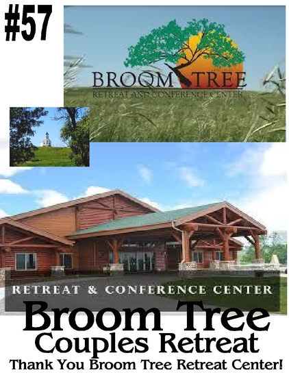 Broom Tree Couples Retreat