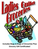 St. Rose Guild's Great Grocery Give-away