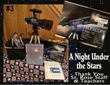 """A Night Under The Stars"""