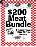 $200 Meat Bundle