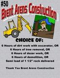 Brent Arens Construction -- Crofton, NE -- within a 30 Mile Radius of Crofton