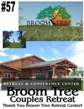 Broom Tree Couples Retreat