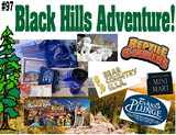 Black Hills Family Vacation