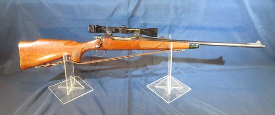 Remington 700 BLD 30-06 Sprg with Scope