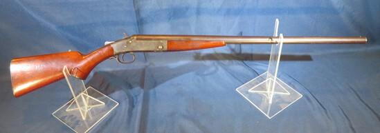 Iver Johnson Arms Single Shot 16ga Shotgun