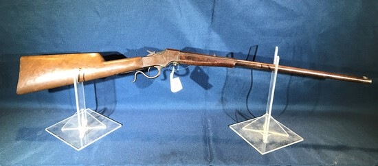 J Stevens Arms .32 Long Rimfire Single Shot