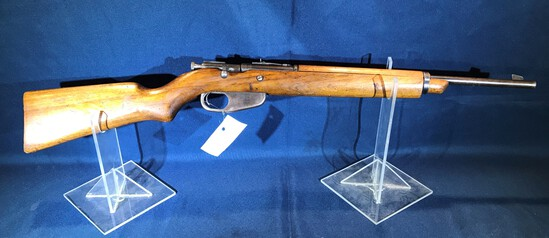 Hobart Rifle No 45 .22LR Boys Rifle
