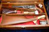 Colt Navy Replica 36 Cal Revolver in Box