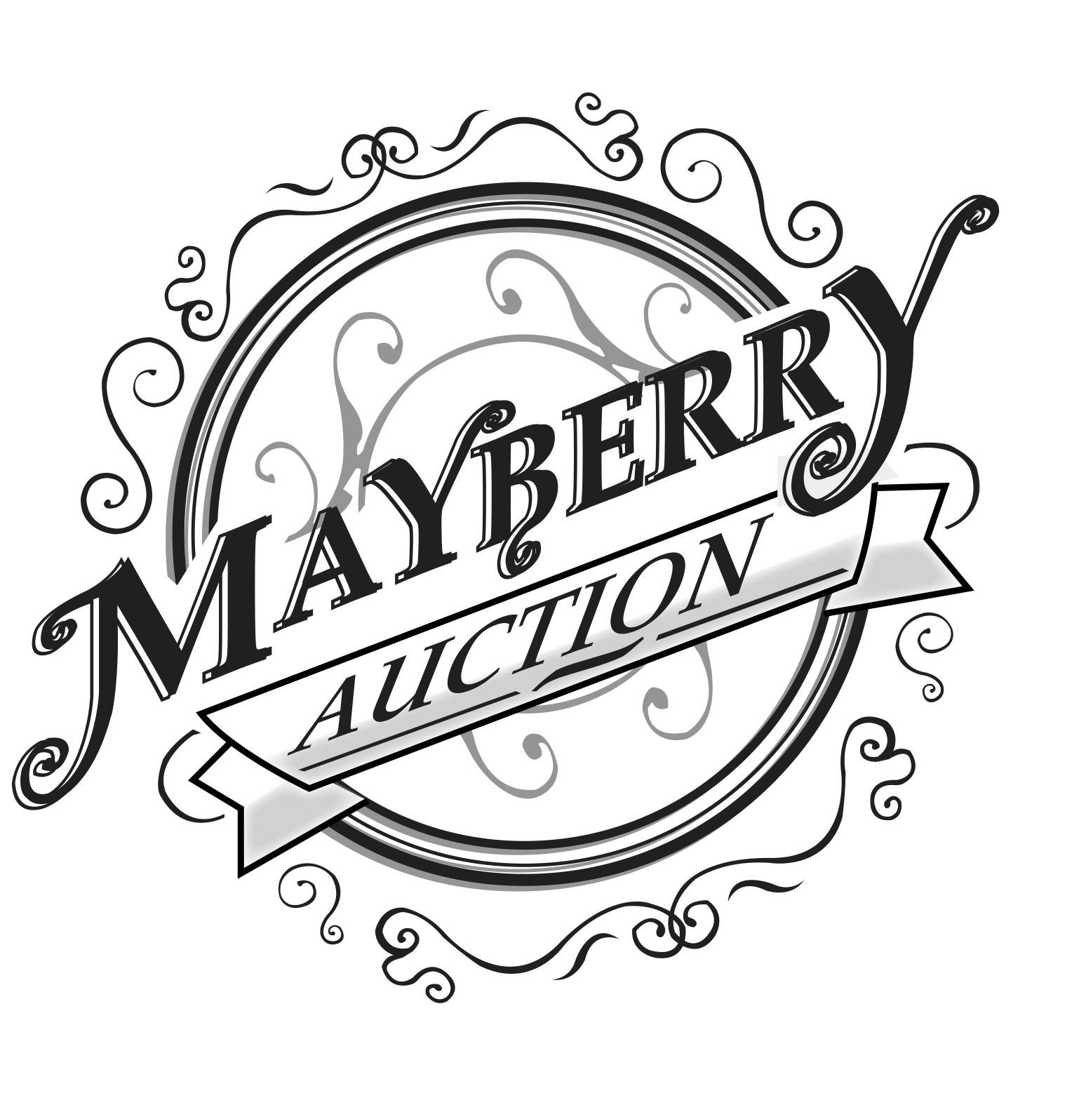 Mayberry Auction