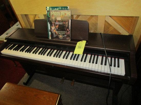 Technics PX201 Digital Piano