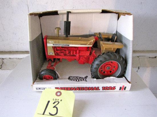 "Ertl International ""1026"" Hydro Tractor"