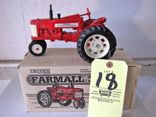 "Ertl Farmall ""350"" Tractor"