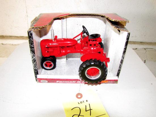 "Ertl McCormick Farmall ""B"" Tractor"