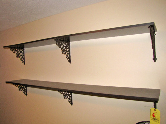 Wall shelves - book case - stand