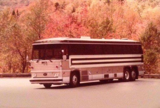 1980 MCI Crusader II Motor Home