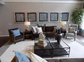 Model Home Furniture - 10413