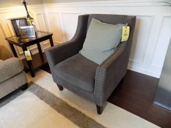 Coaster upholstered chair