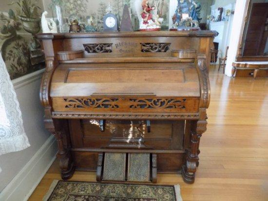 Packard Grand Organ