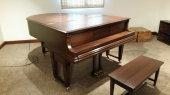 Steinway DuoArt Medium Grand Player Piano - 11565