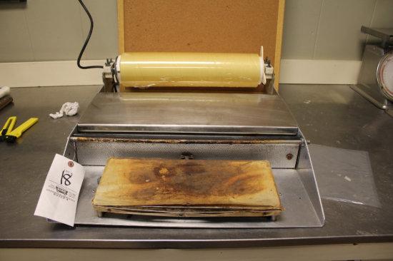 110-volt heat shrink machine