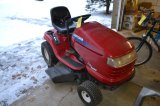 Craftsman DYT 4000 Lawn Tractor