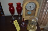 Westmoreland Basket - Vases - Bell - 2 Clocks