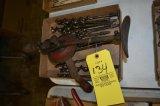 Wood Bits & Drill