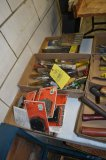3 Boxes Of Breakers & Tools