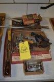 Yankee Drill - Saw Sets- Jig
