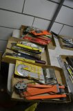 3 Boxes Of Assorted Tools