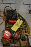 Drills & Assorted Tools