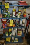 Shelf & Plant Food