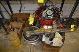 Wiring & Plumbing