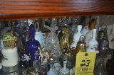 Shelf Of Bells