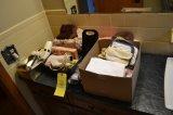 Towels - Bathroom Items