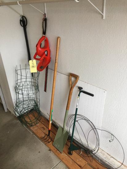 Yard Items