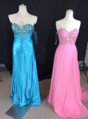 350+ Designer Runway Sample Dresses - 12440