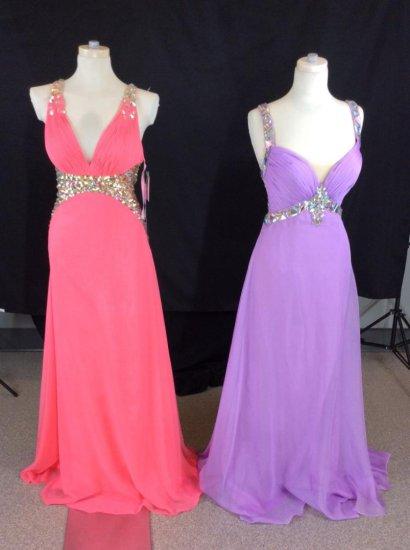 Size 6 dresses