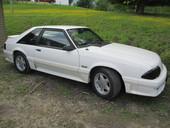 '93 Mustang GT -  '97 Suzuki Marauder - 12793