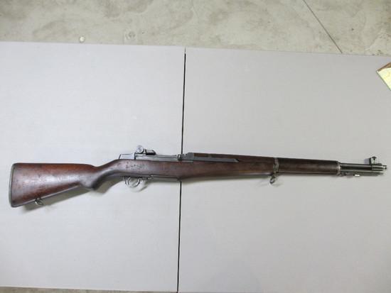 US M1 Garand Rifle