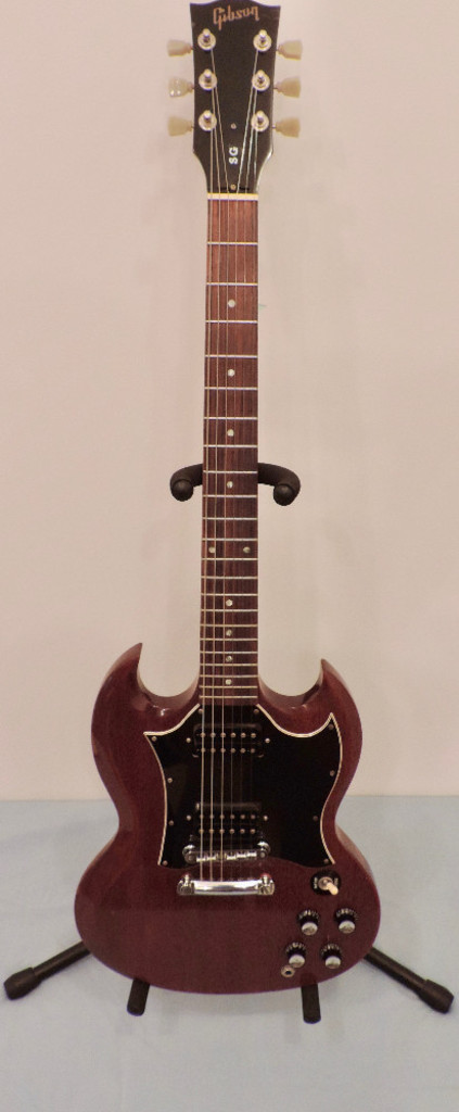 Gibson SG Special - 2003 - Heritage Cherry