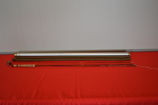 R.W. Summers Co. Model 793 Fly Rod