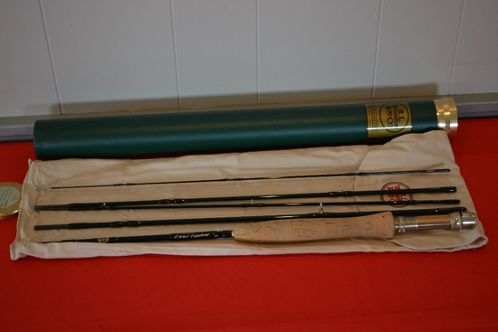 R.L. Winston Rod Co. LT Fly Rod