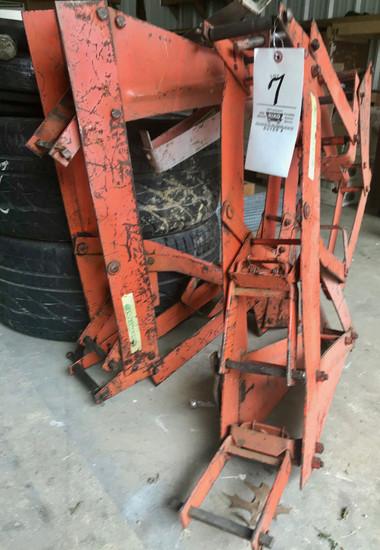 Set Of Ladder Jacks